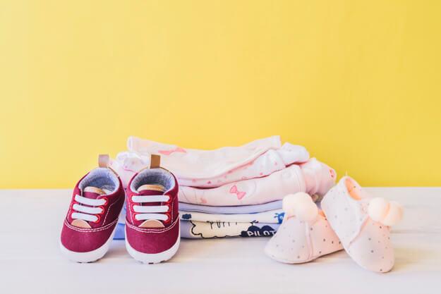 lista do que levar para maternidade para gemeos
