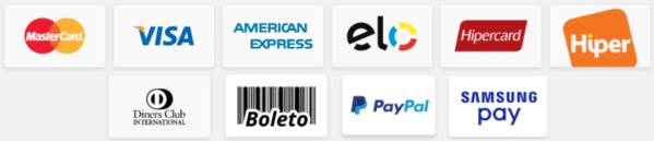 formas de pagamento curso de gestante