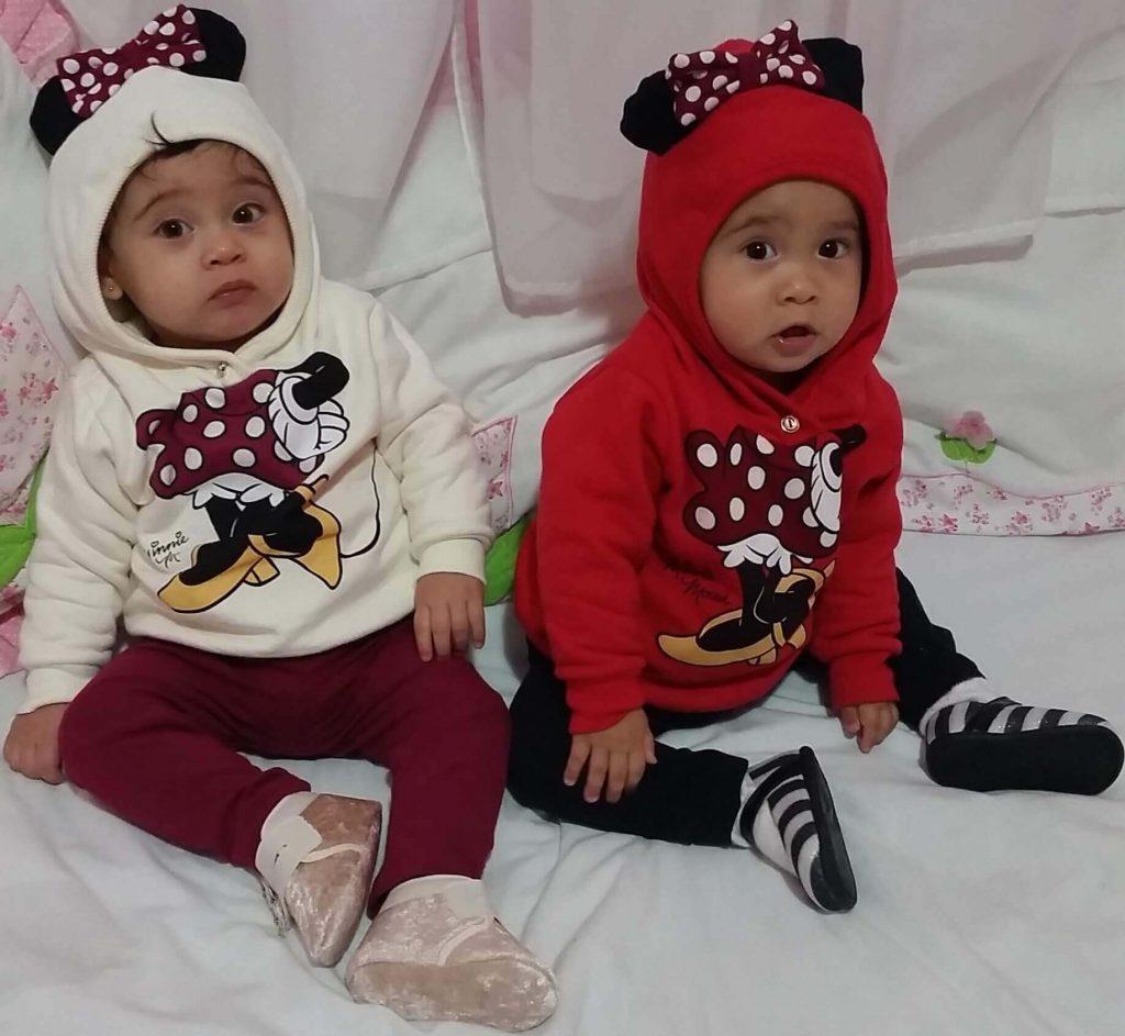 gêmeas Fraternas